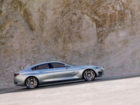 Ver foto 5 de BMW Concept CS 2007