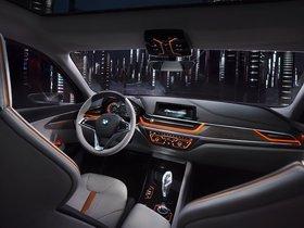 Ver foto 8 de BMW Concept Compact Sedan 2015