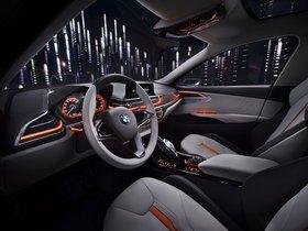 Ver foto 7 de BMW Concept Compact Sedan 2015