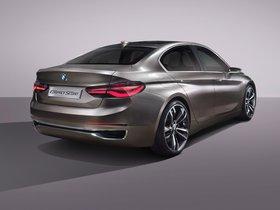 Ver foto 6 de BMW Concept Compact Sedan 2015