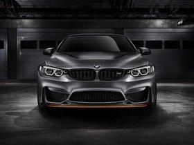 Ver foto 4 de BMW Concept M4 GTS F82 2015