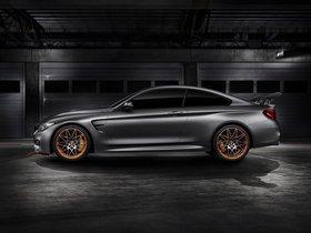 Ver foto 3 de BMW Concept M4 GTS F82 2015