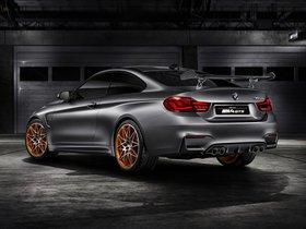 Ver foto 2 de BMW Concept M4 GTS F82 2015