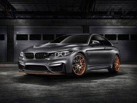 Ver foto 1 de BMW Concept M4 GTS F82 2015