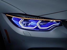 Ver foto 11 de BMW Serie 4 Concept M4 Iconic Lights F82 2015