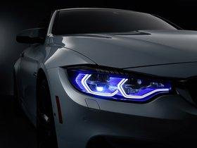 Ver foto 10 de BMW Serie 4 Concept M4 Iconic Lights F82 2015