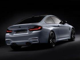 Ver foto 8 de BMW Serie 4 Concept M4 Iconic Lights F82 2015