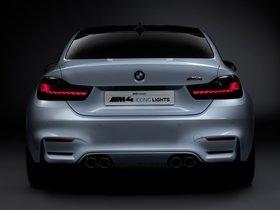 Ver foto 6 de BMW Serie 4 Concept M4 Iconic Lights F82 2015