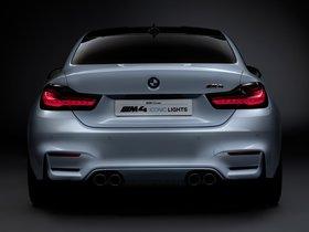 Ver foto 5 de BMW Serie 4 Concept M4 Iconic Lights F82 2015