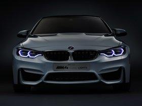 Ver foto 4 de BMW Serie 4 Concept M4 Iconic Lights F82 2015