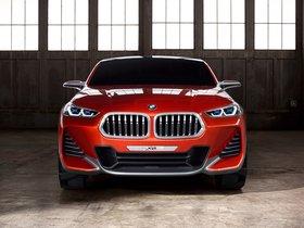 Ver foto 8 de BMW X2 Concept 2016