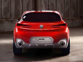 Ver foto 7 de BMW X2 Concept 2016