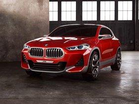 Ver foto 4 de BMW X2 Concept 2016