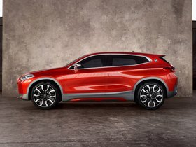 Ver foto 2 de BMW X2 Concept 2016