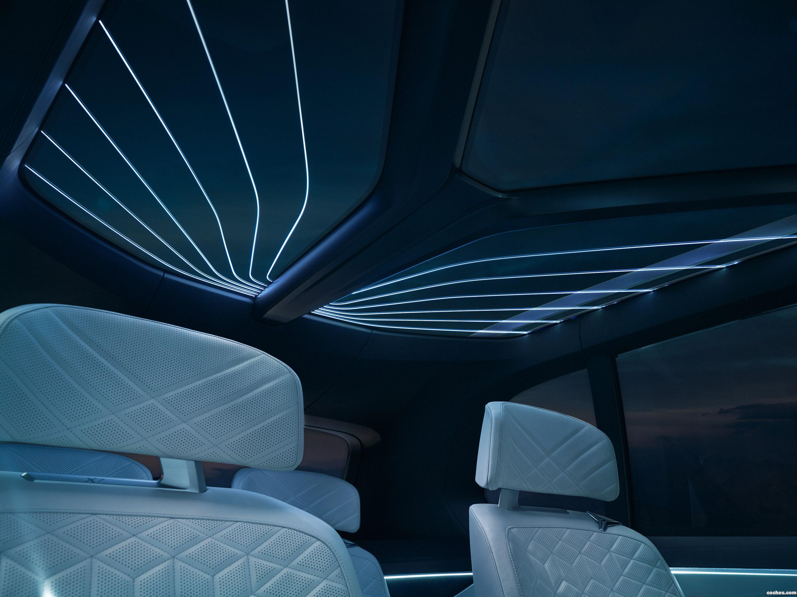 Foto 9 de BMW Concept X7 i-Performance  2017