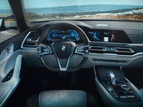 Ver foto 14 de BMW Concept X7 i-Performance  2017