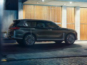 Ver foto 5 de BMW Concept X7 i-Performance  2017