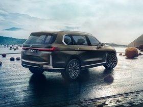 Ver foto 3 de BMW Concept X7 i-Performance  2017