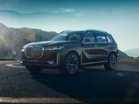 Ver foto 1 de BMW Concept X7 i-Performance  2017