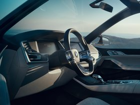 Ver foto 12 de BMW Concept X7 i-Performance  2017