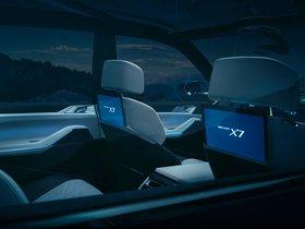 Ver foto 9 de BMW Concept X7 i-Performance  2017