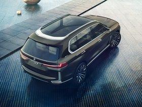 Ver foto 7 de BMW Concept X7 i-Performance  2017