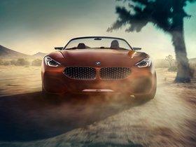 Ver foto 7 de BMW Concept Z4 2017
