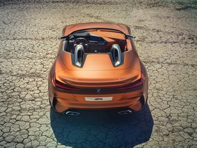 Ver foto 6 de BMW Concept Z4 2017