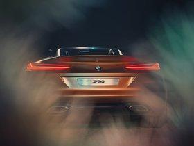 Ver foto 5 de BMW Concept Z4 2017