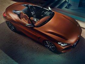 Ver foto 2 de BMW Concept Z4 2017
