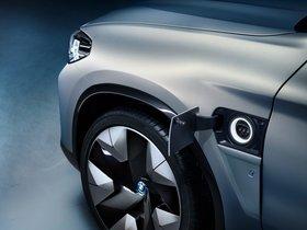 Ver foto 11 de BMW Concept iX3 2018