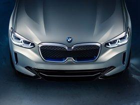 Ver foto 10 de BMW Concept iX3 2018