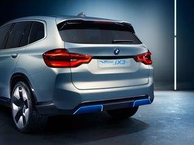 Ver foto 9 de BMW Concept iX3 2018