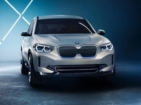 Ver foto 7 de BMW Concept iX3 2018