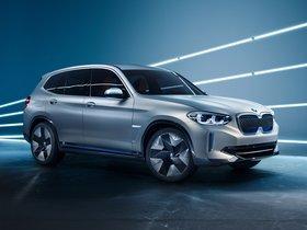 Ver foto 6 de BMW Concept iX3 2018