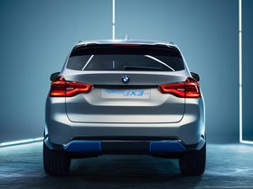 Ver foto 5 de BMW Concept iX3 2018