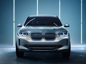 Ver foto 4 de BMW Concept iX3 2018