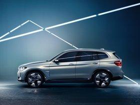 Ver foto 3 de BMW Concept iX3 2018