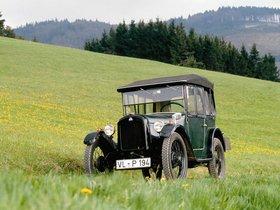 Ver foto 1 de BMW 3-15 PS DA1 1928