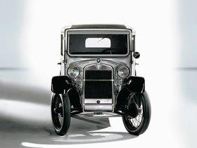 Ver foto 5 de BMW Dixi 3-15 PS DA2 1929