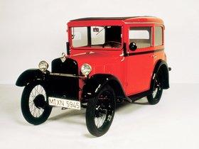 Ver foto 4 de BMW Dixi 3-15 PS DA2 1929