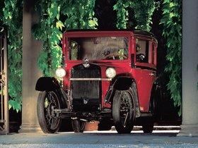 Ver foto 3 de BMW Dixi 3-15 PS DA2 1929