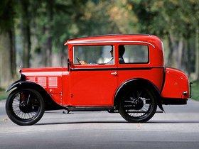 Ver foto 2 de BMW Dixi 3-15 PS DA2 1929