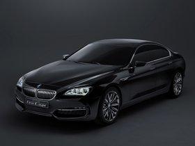 Ver foto 1 de BMW Gran Coupe Concept 2010