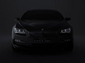 Ver foto 9 de BMW Gran Coupe Concept 2010