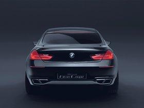 Ver foto 8 de BMW Gran Coupe Concept 2010