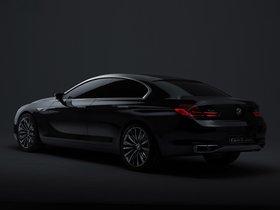 Ver foto 6 de BMW Gran Coupe Concept 2010