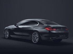 Ver foto 5 de BMW Gran Coupe Concept 2010