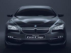 Ver foto 4 de BMW Gran Coupe Concept 2010