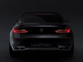 Ver foto 2 de BMW Gran Coupe Concept 2010